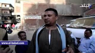 بالفيديو.. مواطنون: عزبة الصعايدة مقبرة لأهلها بسبب القمامة والإهمال