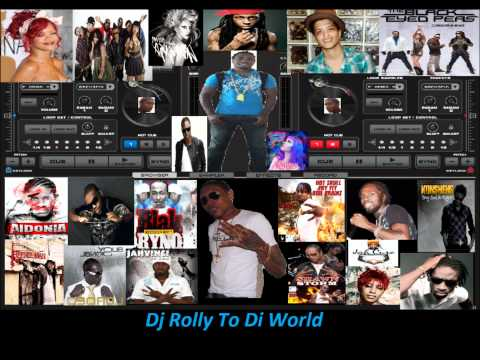 SOME BAJAN SKINOUT TUNES MIX dj rolly 2010-2011