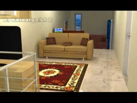 Download Interior Rumah Idaman Annahape Video Savevid