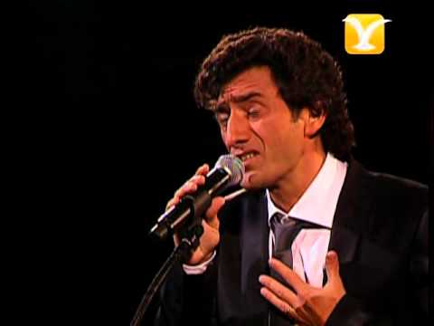 Gabino Fernández, Bailando con tu Sombra