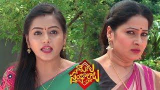 Naalugu Sthambalata Serial Promo - 8th November 2019 - Naalugu Sthambalata Telugu Serial - MALLEMALATV