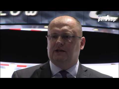 Autoperiskop.cz  – Výjimečný pohled na auta - VIDEO – novinky Toyota na světovém autosalonu v Paříži 2016