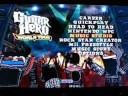 Guitar Hero World Tour Wii - How To Buy Downloadable Content Overview