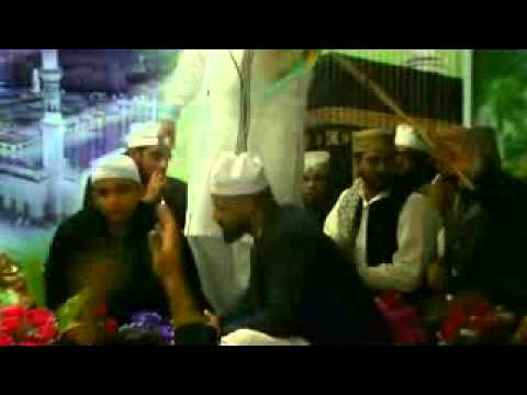 Sufi Welfare Society Mehfil-e-Milad At D.G Khan 20/12/2013 Part 4/4