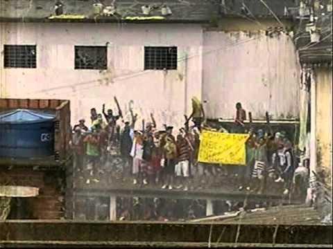 14 02 2014   TV Clube   SOS Cardinot   Rebelião em presídio de Itamaracá
