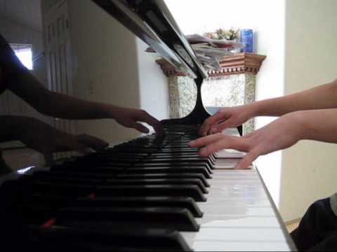 B2ST- Oasis [piano version]
