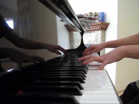 B2ST- Oasis [piano version]