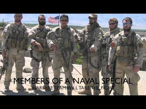 LONE SURVIVOR MOVIE TRAILER