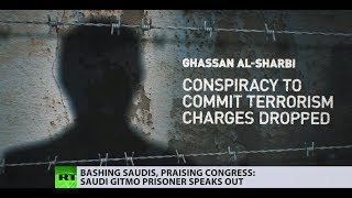 'I'm proud of what I did... I fought against US': Saudi GITMO prisoner speaks out - RUSSIATODAY