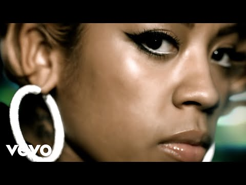 Keyshia Cole Let It Go ft. Missy Elliott Lil Kim