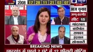 Assembly polls: Voting underway in Jammu and Kashmir, Jharkhand - ITVNEWSINDIA
