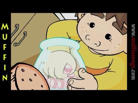 Muffin Stories – The Greedy Boy Çocuklar için İngilizce Masalları, Hikayeler ve Fabllar
