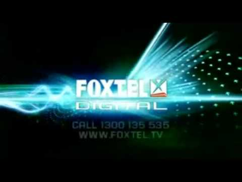 Foxtel Digital Ident (2004)