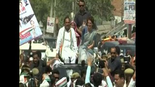 Sumit Awasthi Tonight: Is Congress going to contest Priyanka Gandhi against Modi in Varana - ABPNEWSTV