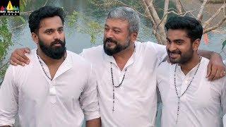 Marana Mrudangam Movie Jayaram and Unni Mukundan Comedy | Latest Telugu Scenes | Sri Balaji Video - SRIBALAJIMOVIES