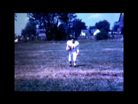 Burgin Football 196x Part 1