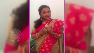 Anchor Suma Kanakala Special Message On Women's Day - RAJSHRITELUGU