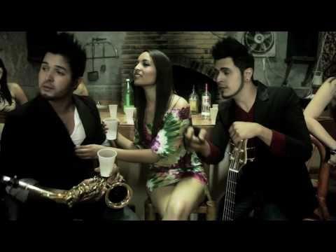 PRINCIPEZ DE LA MUSICA NORTEÑA - BASTA (Video Oficial)