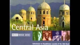 Ayjemal Ilyasova - Song Of Karkara view on youtube.com tube online.