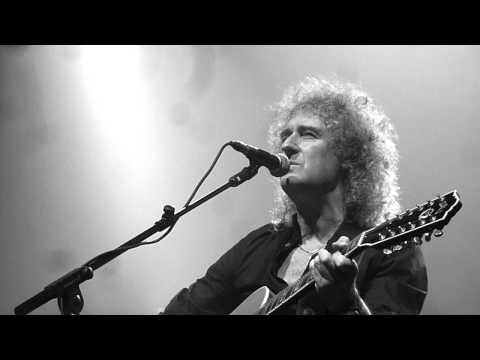 Brian May & Kerry Ellis live