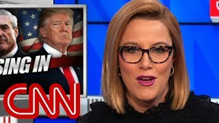 SE Cupp: Is Trump even reading what I'm reading? - CNN