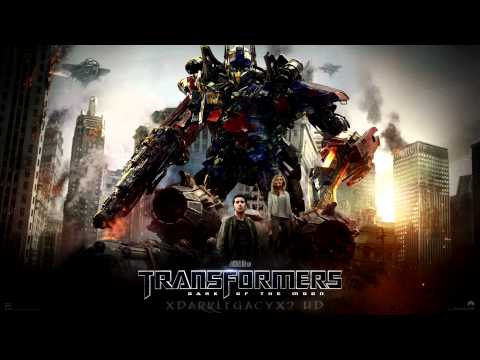 Transformers 3 D.O.T.M Soundtrack - 13. &quot;The World Needs You Now&quot; - Steve Jablonsky