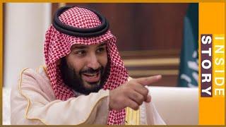 🇸🇦Is Saudi Arabia's claim Jamal Khashoggi died in a fistfight credible? l Inside Story - ALJAZEERAENGLISH