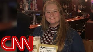 Iowa voter's quest for ranch dressing pauses campaign event - CNN