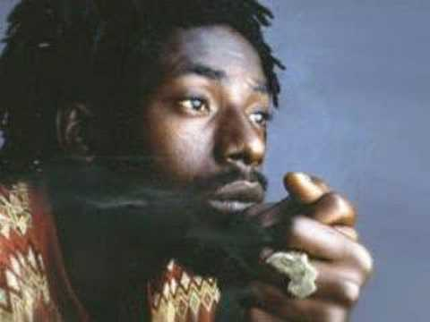 Buju Banton Not an easy Road