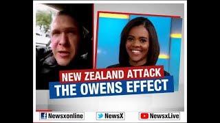 New Zealand Christchurch Mosque Terrorist Attack: The Owens Effect - NEWSXLIVE