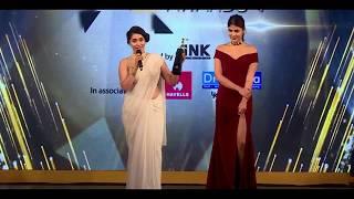 Neha Bhasin   Femina Women Jury Award for Music & Performing Arts - ZOOMDEKHO