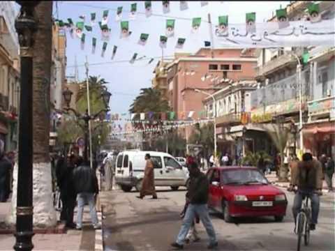 l'Algérie et les pieds noirs (Retour aux sources5)