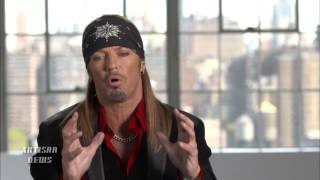 BRET MICHAELS Reacts to His Shocking Firing