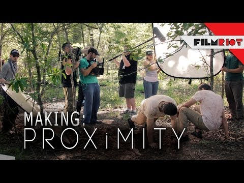 The Making of Proximity!