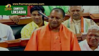 Mallikarju Kharge Stunning Reply To Yogi Adithya Nath Over His Comments | Lok Sabha | Mango News - MANGONEWS