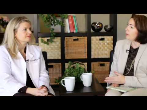 Check-Up for Chicks: North Fulton Hospitals Breast Health Program with Dr. Laura Rivers Pearson