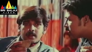 Aaro Pranam Telugu Full Movie || Part 8/12 || Soundarya, Vineeth - SRIBALAJIMOVIES