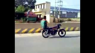 Youtube Indian Bike Stunt Videos