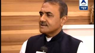 Unasked for support not a bad idea: Praful Patel, NCP - ABPNEWSTV