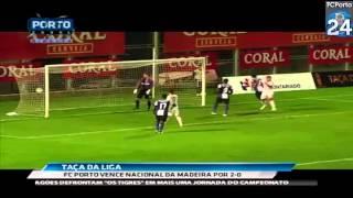 CD Nacional 0 - 2 FC Porto