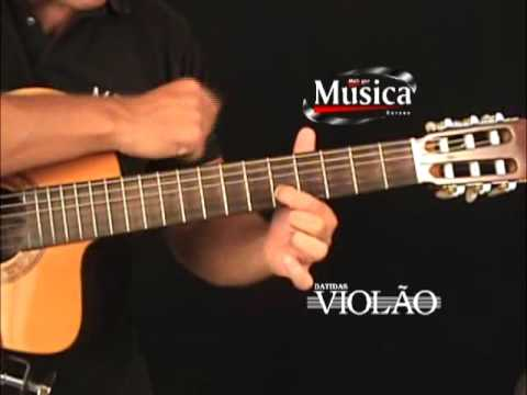 Como afinar o violão violão - Mais que Música musica aula curso tocar aprenda