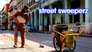 Royalty Free :Street Sweeperz