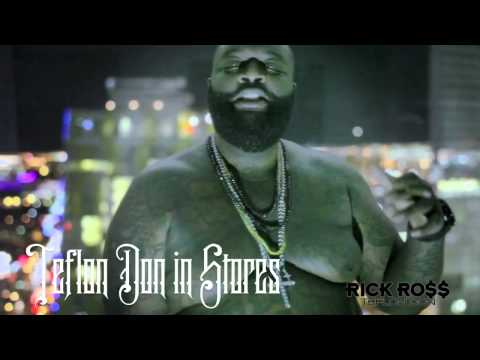 Rick Ross Hard In The Paint