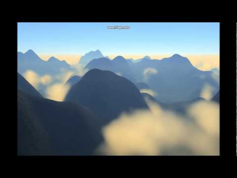Realtime Volumetric Clouds