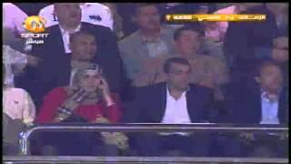 السعودية قد تستضيف مباراة كأس السوبر المصري