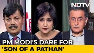 On Pulwama, PM's Dare For Imran Khan - NDTV