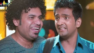 Santhanam and Premji Amaren Comedy Scenes Back to Back | Crazy Movie Comedy | Sri Balaji Video - SRIBALAJIMOVIES
