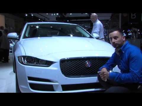 Autoperiskop.cz  – Výjimečný pohled na auta - Jaguar – Autosalon Paříž 2014