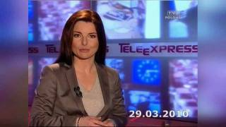 Żarty w Teleexpressie
