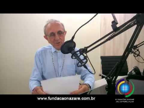 Bispo Dom Armando Bucciol, da Diocese de Livramento de Nossa Senhora (BA)